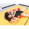 Female Wrestling Bout  6