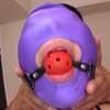 【クリスタル映像】素人マスク性欲処理マゾメス #083