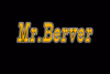 Rank 10 Country Special Supervision Mr.Berver