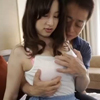【ブリット】リアル巨乳妻口説き! #017