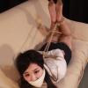 Saki Arimura - Caught and Bound at Home - Chapter 2