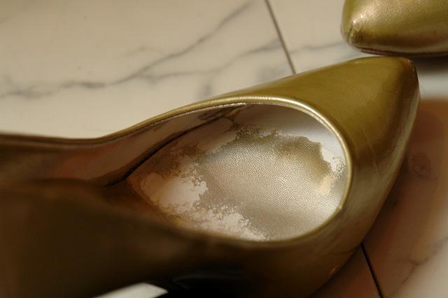 Leg Shoes image collection 005