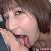 Aki Sasaki - Face Nose Licking and Handjob