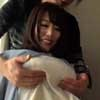 【Hot Entertainment】 Naked cum with inside sister! # 001