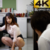 [4 K video] provocative seduce panchira rhythm cherry way