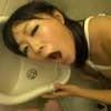 【グローリークエスト】変態公衆便所タンツボ肉便器女 #015