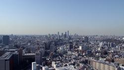 東京のロングショット_05