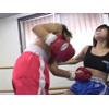 女子ボクシング No.07
