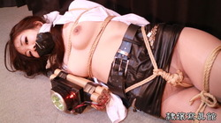 Haru Sakurano - A Spy Girl Bound and Gagged - Full Movie