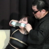 Miharu Kizaki - The Spy Lady Bound and Gagged - Full Movie