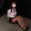 Kanon Sugawara - Secretary Bound and Gagged - Full Movie