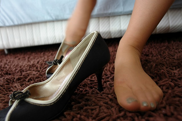 Shoes Scene431
