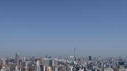 東京のロングショット_01