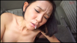 [Hot entertainment] Senzuri appreciation embarrassed by a mature woman #073
