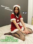 クリスマス特別企画2013 サンタクロース @由衣