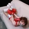 锐 natsukawa 女人-拳击手女儿 BDSM shioki-第2部分