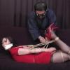 中川鞠菜 - 拉致された赤い服の女 - その2
