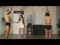 【MistressLand】エミル女王様専属奴○決定戦 #010