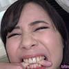 【噛みフェチ】吉川あいみの残酷噛みつき!(前編)