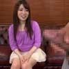 AV女優顔負けの素人娘フェラチオ #046