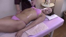 喷入壮阳精油束缚美容院的美丽的妻子虾经线抽搐!变得发疯的成熟女性身体! !! Mio Morishita-首次美学版-