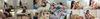 【특전 동영상 포함] 요시카와 아이미 다리 고문과 간질 시리즈 1 ~ 3 정리해 DL