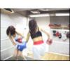 女子ボクシング No.12