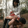 【甘美会】残虐!野外人間馬調教 #001