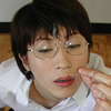 Mochizuki, Masako daily sermon semen female teacher's glasses facial cumshots! Students cum mania! Edition [digital photos]
