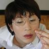 모치즈키 真沙子 데일리 사정 사정 여 교사의 안경이 얼굴 사정! 제자는 정액 매니아! 편 【 전자 사진 】