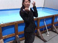 游泳池-06 视频