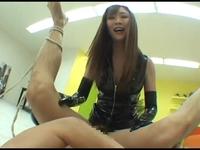 【セカンドフェイス】高身長超美形鬼畜S女性専門拷問倶楽部 #005