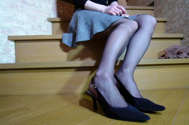 Shoes Scene436