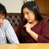 Close mother-in-law who is mischievous at secret within secret kotatsu is very close to her desire ○ Virgin Cum Inside 4